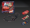 30159 Disney Cars 2 Porta Corsa Cup set