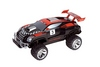 Carrera R/C auto Racing Machine black