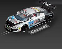 Audi R8 LMS Team Abt Sportsline 2009 No.100