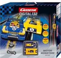 Carrera Motor Monster