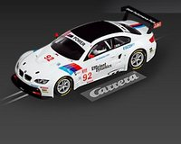 BMW M3 GT2 Rahal Letterman Racing No.92