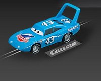 Disney Cars - King