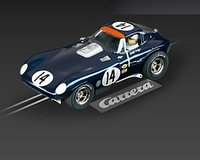 27414 Bill Thomas Cheetah, Daytona 24h 1964 No.14