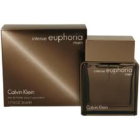 CK - EUPHORIA INTENSE men