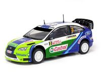 RC Ford Focus RS WRC Výpredaj