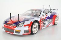 RC auto ON ROAD XEME 1/10, HSP, 4WD