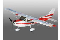 Art-tech cessna 182 2,4ghz -trojkanálové rc lietadlo - vhodný model