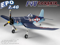 F4U CORSAIR, ART-TECH, 2,4GHZ, EPOFLEX