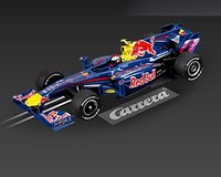Red Bull RB5 2009 Sebastian Vettel No.15