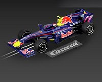 Red Bull RB5 2009 Sebastian Vettel No15
