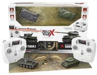 VSX German Tiger - T34 (ID2,ID4)