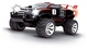 120008 Carrera R/C auto Racing Machine black